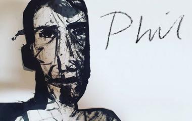 Artist – Phil Stallard