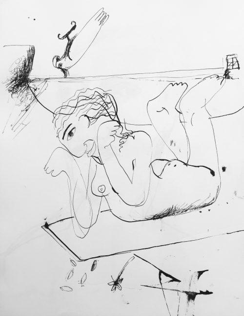 Phil Stallard Artist